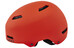 Giro Quarter Helm matte glowing red